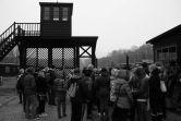 Wycieczka do Obozu Koncentracyjnego Stutthof 16.11.2012