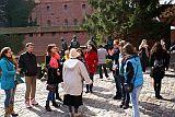 Wycieczka Zamek Malbork w terminie: 11.04.2014