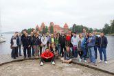 Wycieczka do Wilna i Trok w terminie: 19-21.09.2014