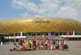 Wycieczka do Gdańska oraz zwiedzanie Stadionu PGE
